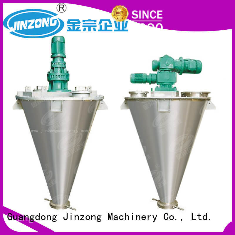 Jinzong Machinery mill milling machine high-efficiency for plant