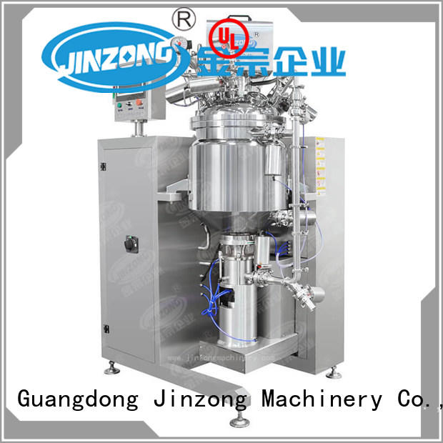 multi function stainless water tank yga supplier for reaction