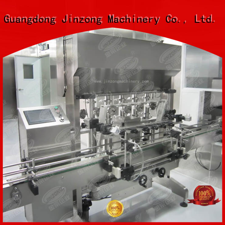Jinzong Machinery jrk chemical mixing tank high speed for paint and ink