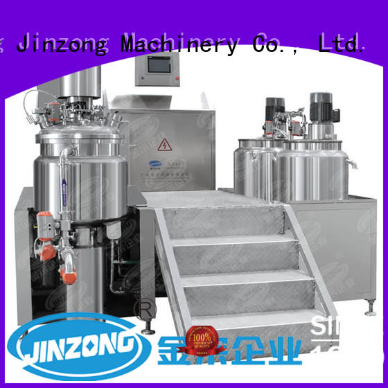 anticorrosion industrial tank mixers factory for nanometer materials