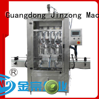 Jinzong Machinery practical cosmetics tools and equipments factory for petrochemical industry