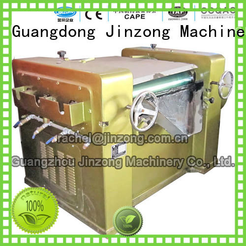 Jinzong Machinery anti-corrosion dry powder mixer on sale for industary