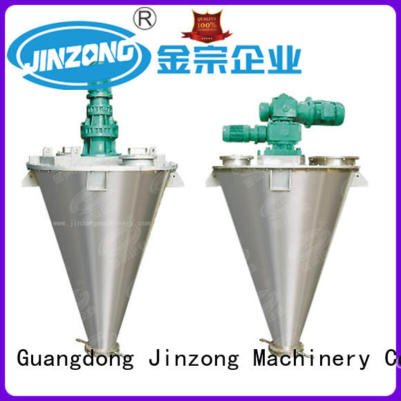 alloy powder mixer on sale for plant Jinzong Machinery