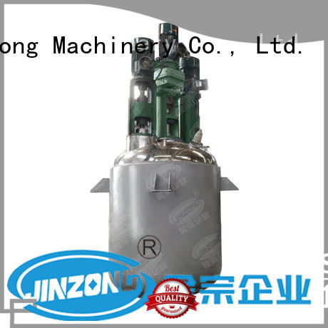 reactor resin reactor Chinese for The construction industry Jinzong Machinery