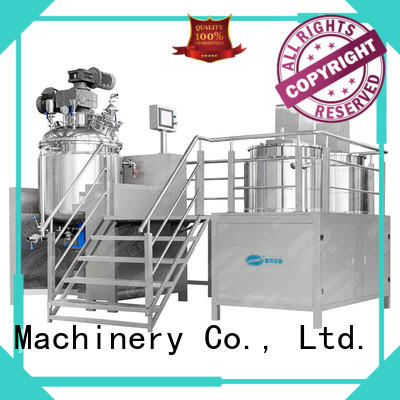 Jinzong Machinery jr pharmaceutical extraction machine supplier for reflux