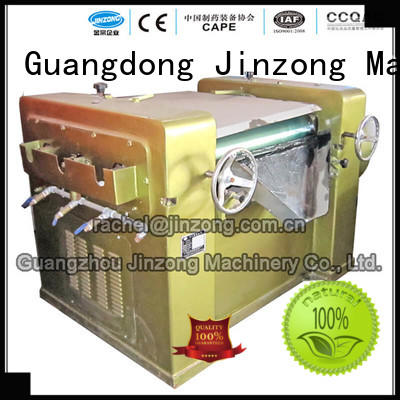 Jinzong Machinery safe powder mixer machine high-efficiency for factory