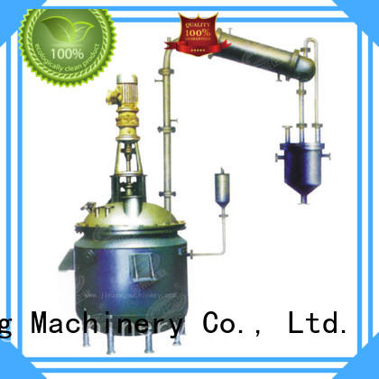 durable pilot reactor external manufacturer for chemical industry