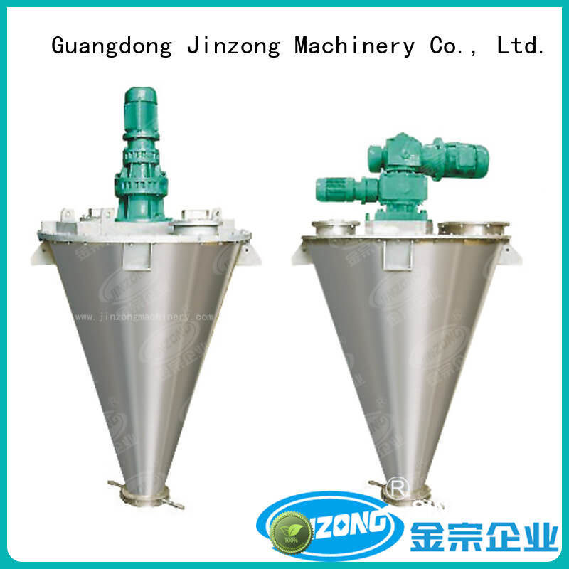 Jinzong Machinery stable sand mill manufacturers high speed for factory