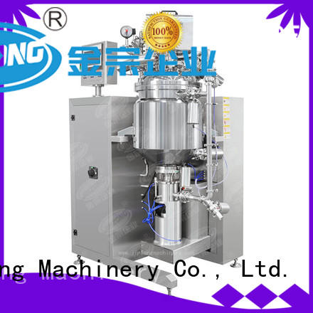 Jinzong Machinery series pharmaceutical reaction reactors for sale for pharmaceutical