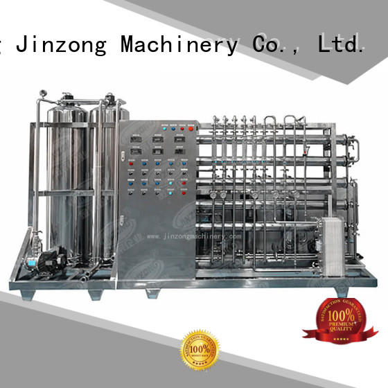 Jinzong Machinery utility mix tank wholesale for nanometer materials