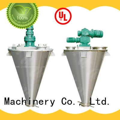 Jinzong Machinery speed milling machine high speed for factory