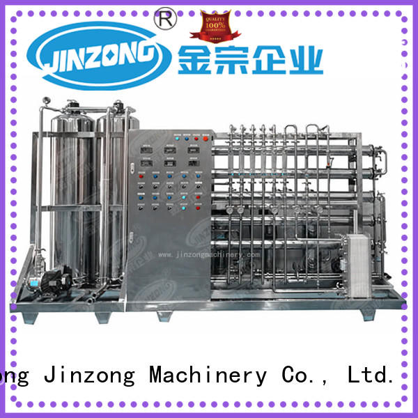 Jinzong Machinery machine paste filling machine factory for petrochemical industry