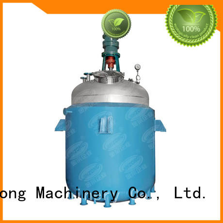Jinzong Machinery multifunctional reactor plant on sale for The construction industry