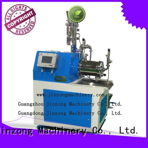 Jinzong Machinery anti-corrosion powder mixer machine high speed