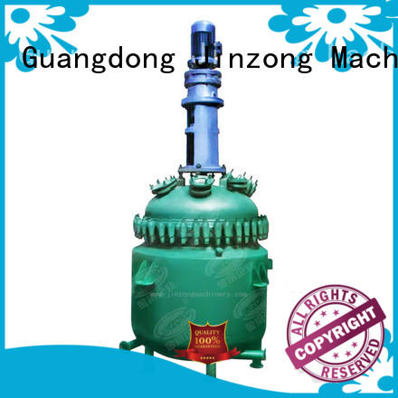 Jinzong Machinery professional automatic control system on sale for The construction industry