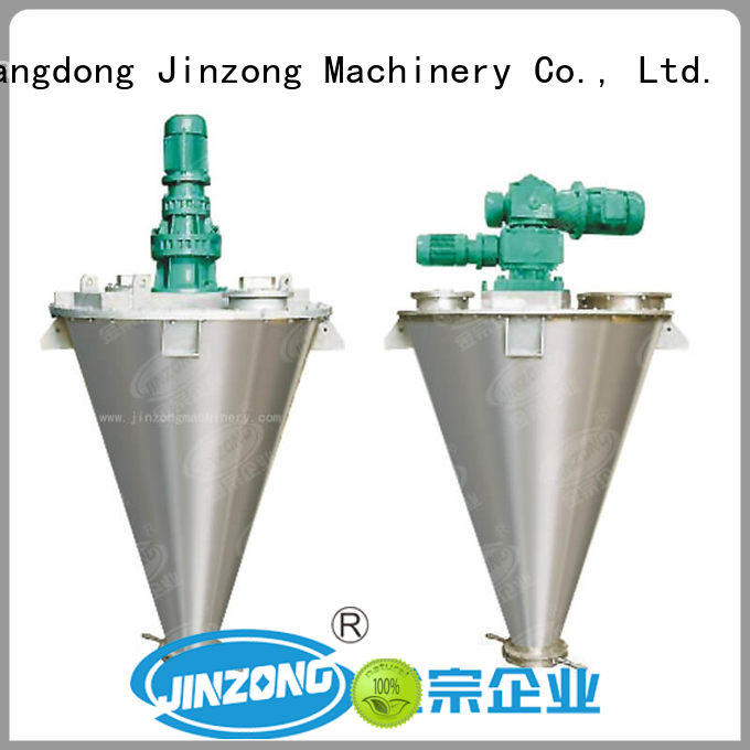 stable horizontal milling machine high speed Jinzong Machinery