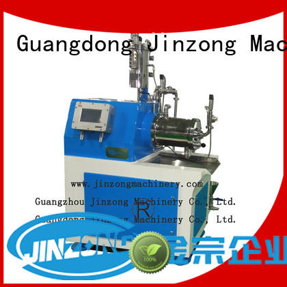 Jinzong Machinery realiable milling machine high-efficiency for workshop