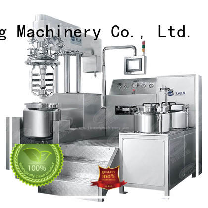 Jinzong Machinery accurate pharmaceutical equipment online for reflux