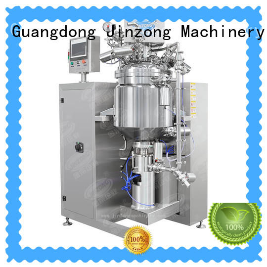 Jinzong Machinery series water tank treatment online for food industries