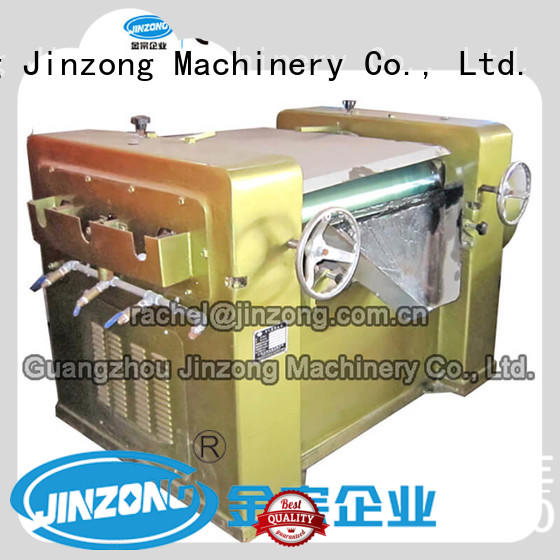 Alloy cast iron Three Rollers Mill