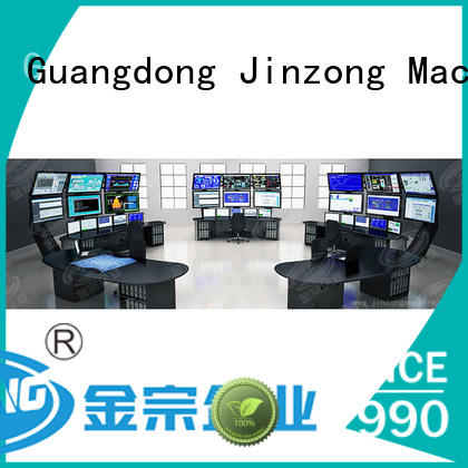 Jinzong Machinery advanced Error Prevention System supplier for factory