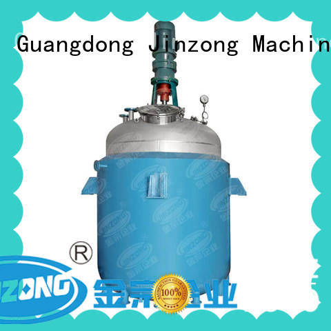 jz packing column steel Jinzong Machinery
