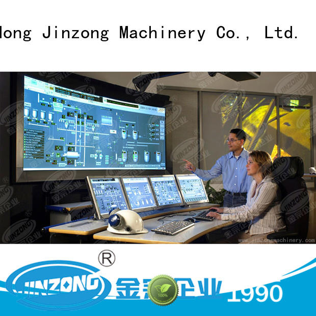 Professional big screen Intelligent Production System