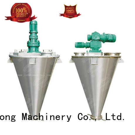 Jinzong Machinery capacious powder mixing equipment on sale for workshop