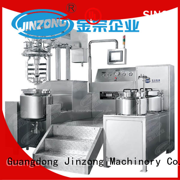 Jinzong Machinery pharmaceutical extraction machine online for pharmaceutical