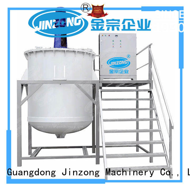 practical cream filling machine water high speed for petrochemical industry