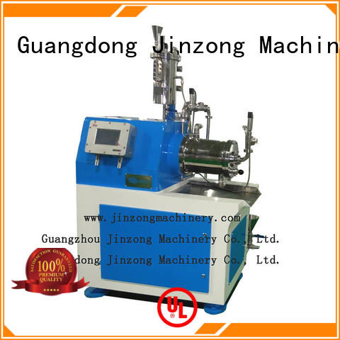 Jinzong Machinery stable powder mixer machine on sale