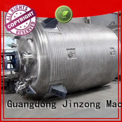 Jinzong Machinery customized chemical equipment supply Chinese for chemical industry