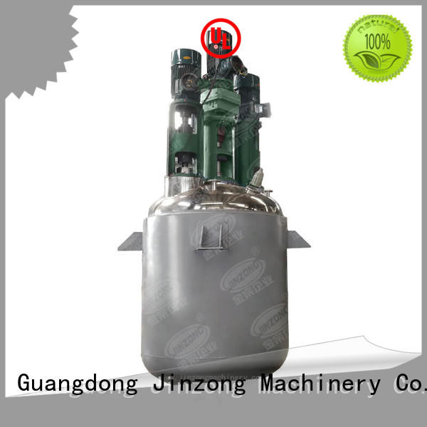 Jinzong Machinery glasslined what is reactor on sale for chemical industry