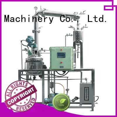 Jinzong Machinery jacketed what is reactor on sale for reflux