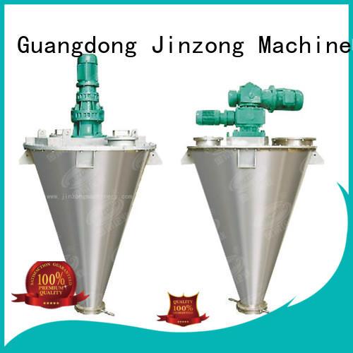 anti-corrosion powder mixer machine speed supplier