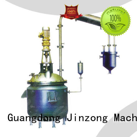 durable anti-corossion reactor heating online for stationery industry