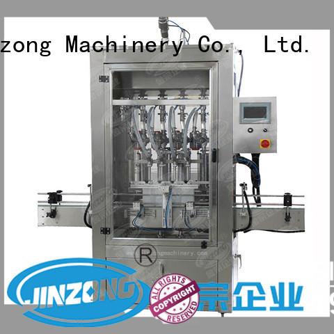 mixer Liquid Detergent Mixer facial for food industry Jinzong Machinery