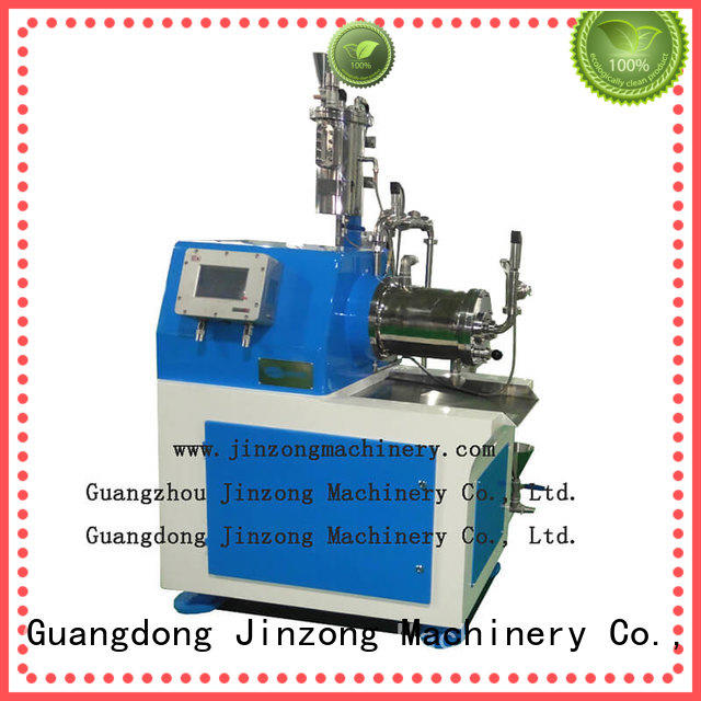 Jinzong Machinery anti-corrosion horizontal sand mill on sale for plant