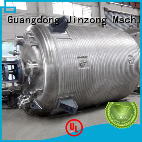 Jinzong Machinery multifunctional what is reactor Chinese for reflux