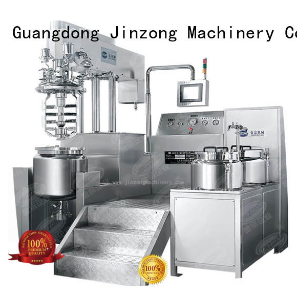 extraction and concentration tanks pilot plant making supplier for food industries