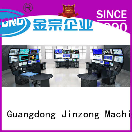 Jinzong Machinery practical Error Prevention System prevention for plant