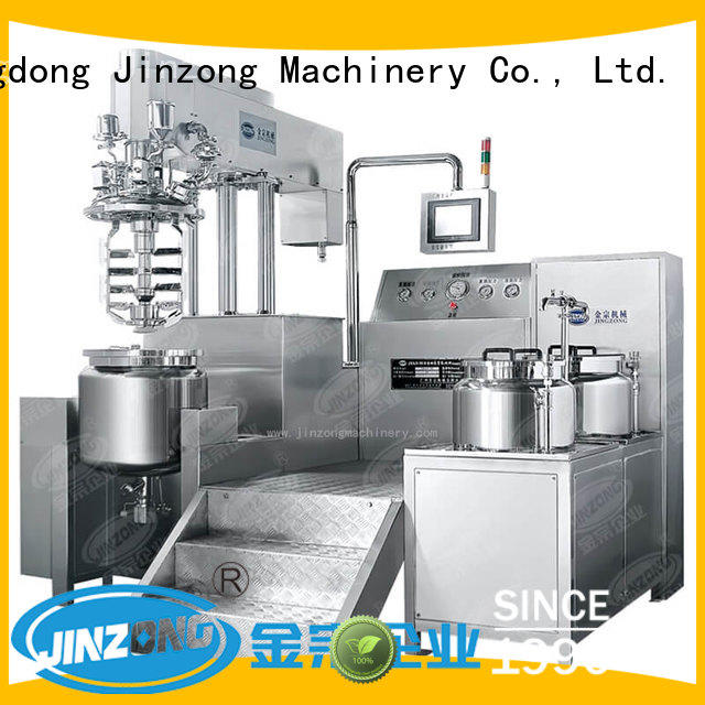 series equipment in pharmaceutical industry for sale for reaction Jinzong Machinery