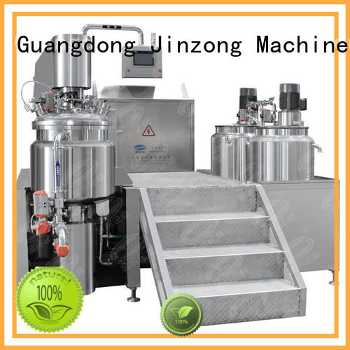 precise cosmetic machine making high speed for food industry