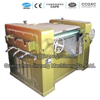 series horizontal sand mill mixer Jinzong Machinery