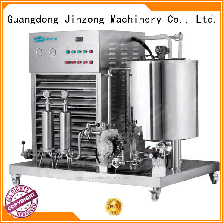 practical lotion filling machine labeling factory for food industry
