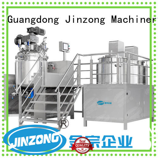 making equipment in pharmaceutical industry series for reflux Jinzong Machinery