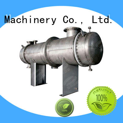 Jinzong Machinery stainless steel chemical reaction machine on sale