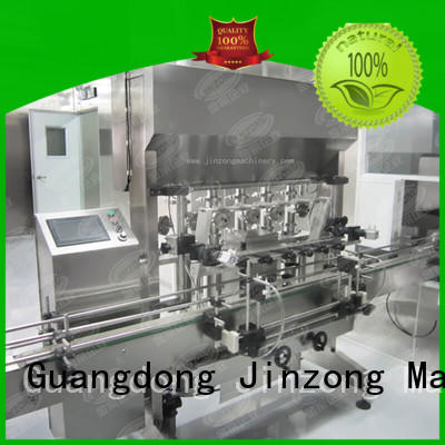 Jinzong Machinery dairy stainless steel tank high speed for nanometer materials