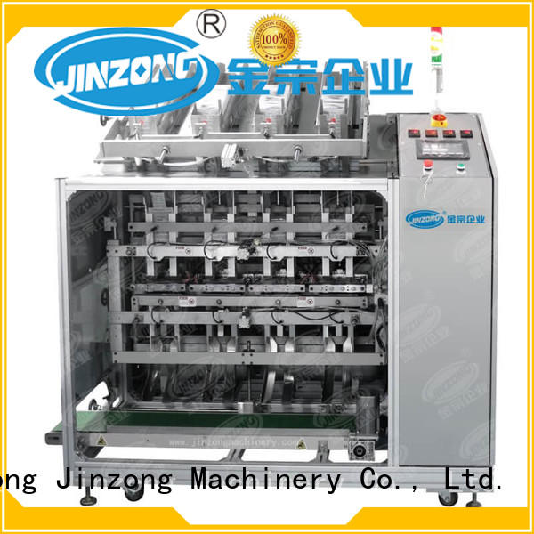 Jinzong Machinery power cosmetics tools and equipments high speed for petrochemical industry