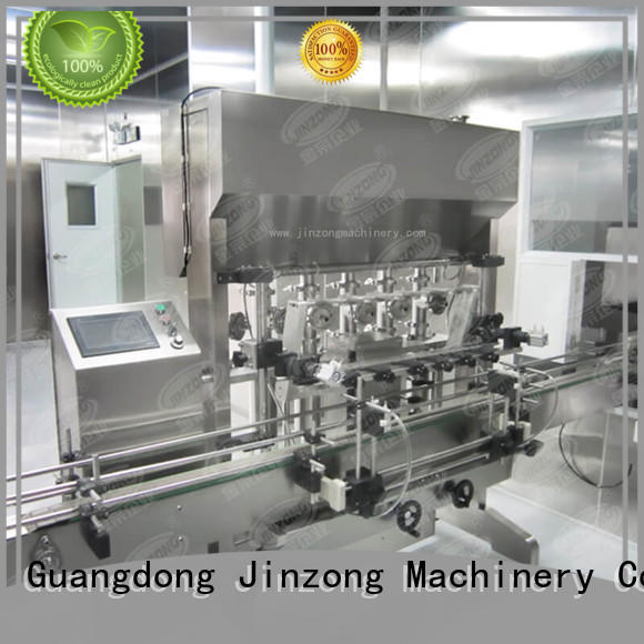 Jinzong Machinery perfume emulsifying mixer online for paint and ink